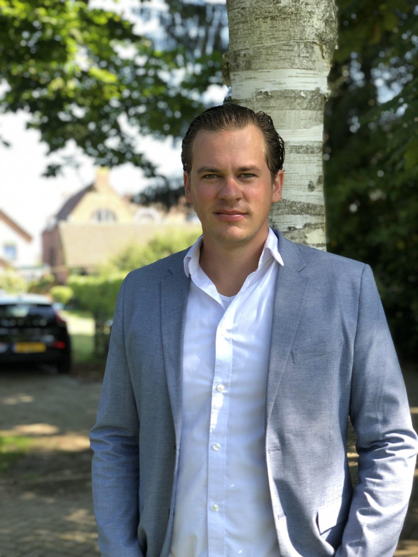 Mark van Leersum
